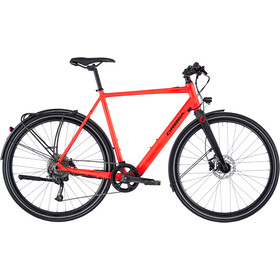 ORBEA Gain F35, red/black